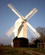 Jill Windmill Clayton Sussex UK