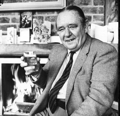 Henry Longhurst - writer, broadcaster and Sunday Times golf correspondent