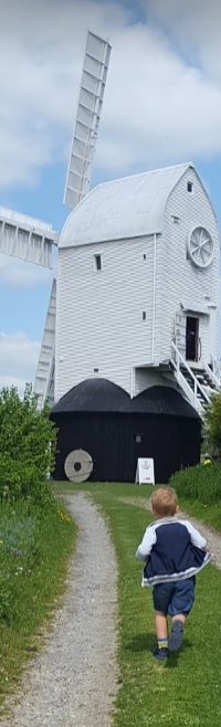 Jill Windmill Open Days